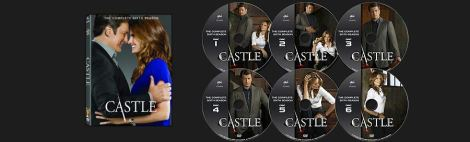 Castle-(2009)-Season-6-DVD